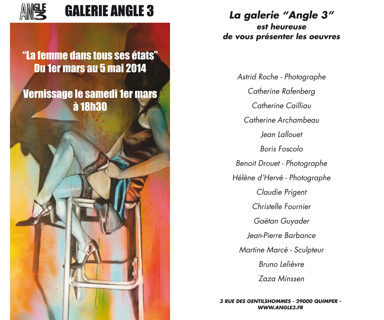 Angle 3 Expo