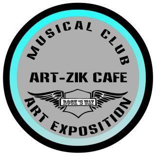 ArtZikCafé-Bvln
